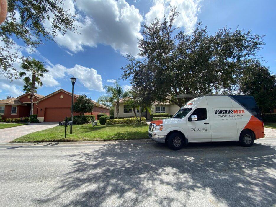 Construemax is a mitigation and property restoration contractor